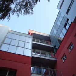 Hliníkové okná dvere a fasády