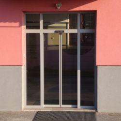 Automatické dvere