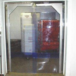 Termozávesy a kyvné dvere